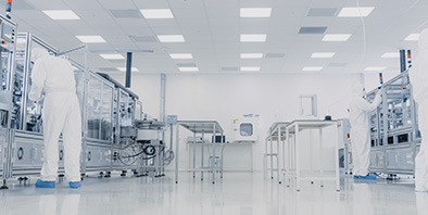 Facility equipment, Ancillary equipment and Consumables