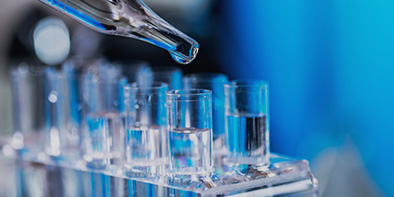 Chemical industry chemicals